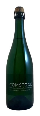 2018 Blanc de Blanc / Dry Creek Valley