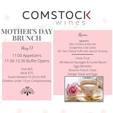 Mother's Day Brunch | Club Member Image